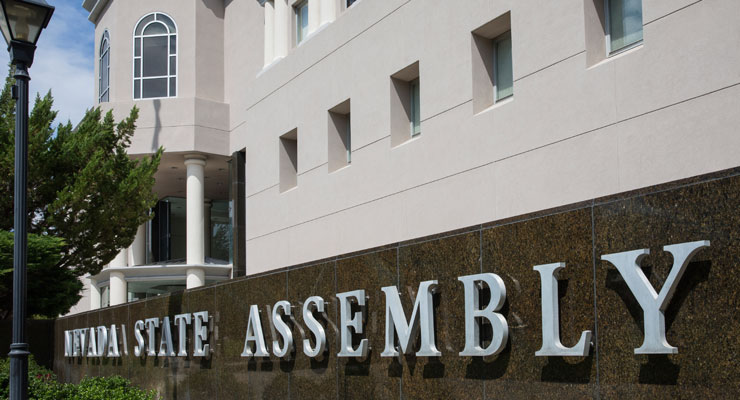 Nevada State Assembly
