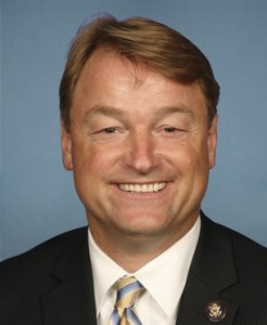 Sen. Dean Heller plans to vie for Gubernatorial position in 2018 when his term will terminate.