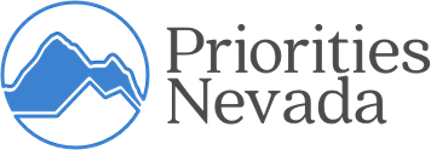 Priorities Nevada Logo