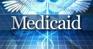 "Medicaid expansion has ""blown holes"" in state budgets"