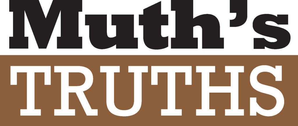 Muths Truths logo