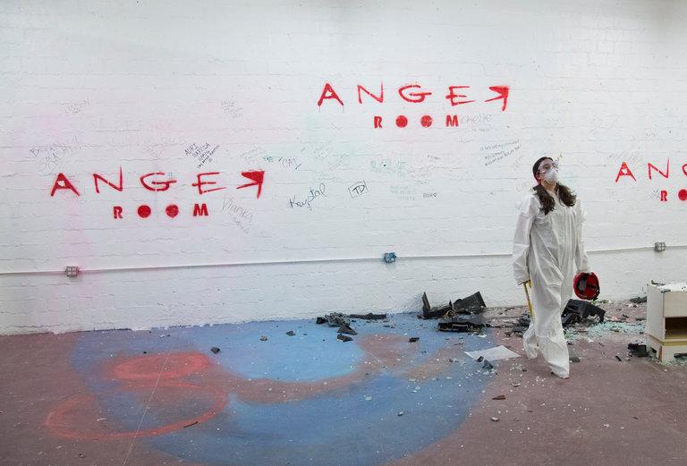 anger-room