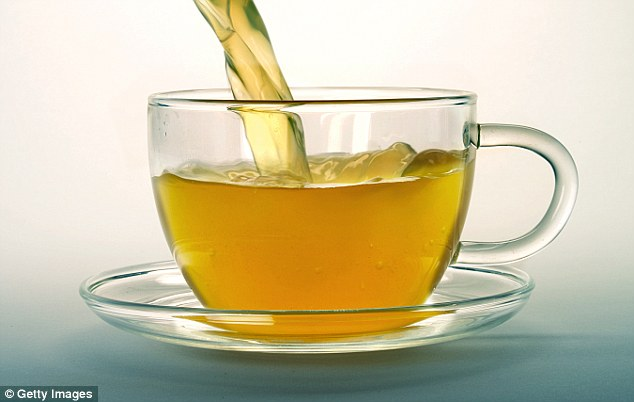 Natural weight loss herbs foods photo 5