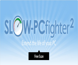 Slow PC? Optimize your Slow PC - Free scan