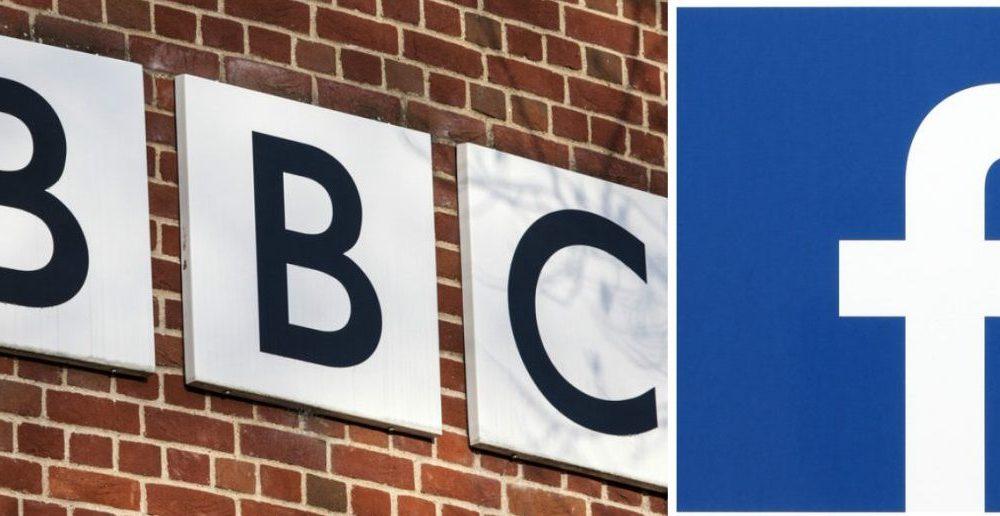 Bbc News Facebook: BBC, Facebook Engage In Bizarre Fight Over Child Porn