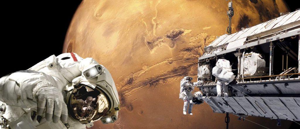 nasa probes sent to mars - photo #30