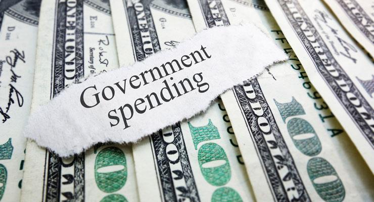 Nevada Budget Spending