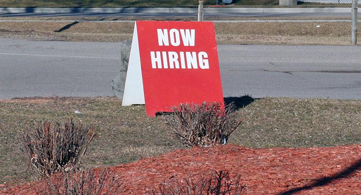 Nevada Jobs