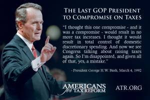 Last GOP Pres