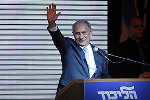 Netanyahu proves election matters