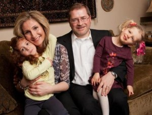 The Norquist Family