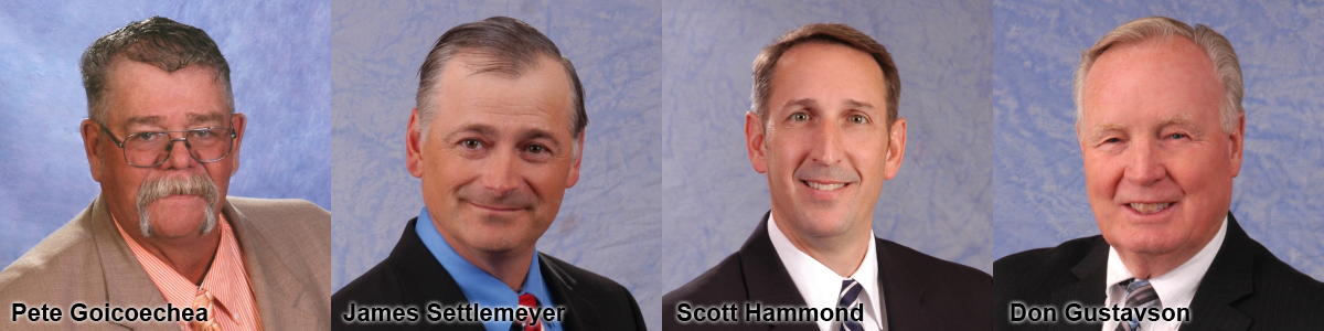four state senators