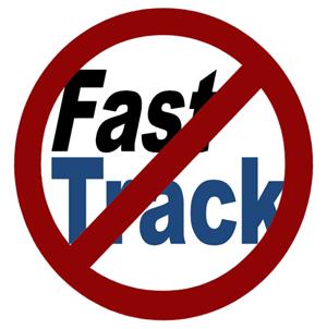 Fast Track -  Robert Romano