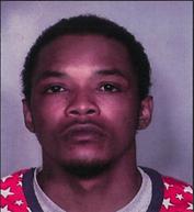 Jones II, Mario Lamont (Source: Las Vegas Metropolitan Police Department)