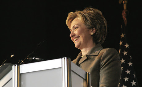 Could Hillary really restore the middle class