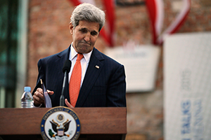 John Kerry and Lies about Iran