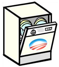 Obamas backward dishwasher rules just more of the same