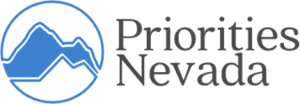 Priorities Nevada Logo