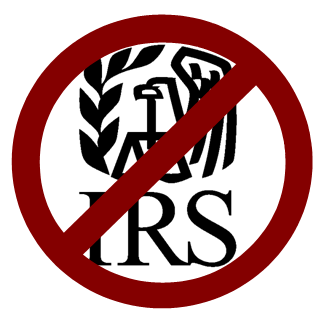More problems at the IRS