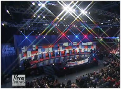 Republican Presidential debate recap