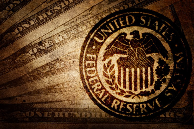 How do we get rid of the Fed
