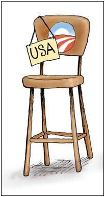 Post-obama america