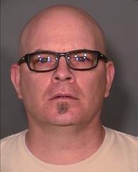 Bricker, Michael Joseph (Source: Las Vegas Metropolitan Police Department)