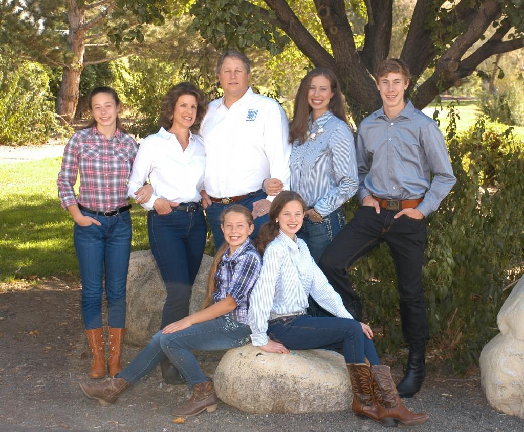 Hoover Family
