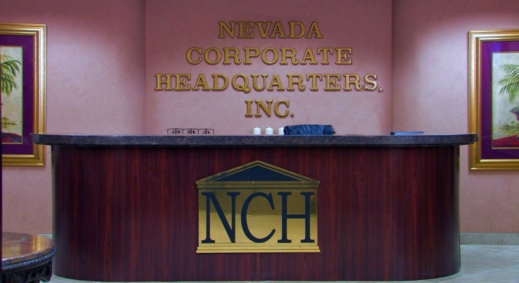 NCH office