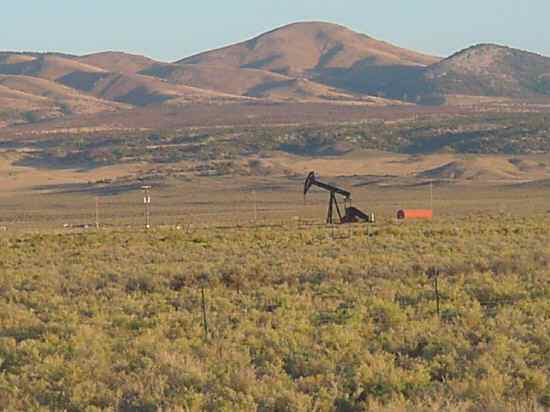 Nevada Republican rep vote to lift ban on oil exports