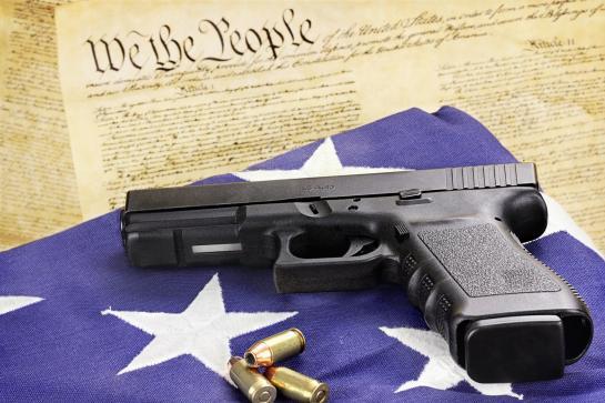 Nevada coalition to fight gun control