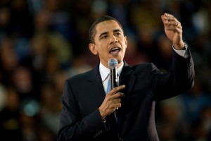 President talks about compassion for Muslim refugees, but deports Christians