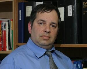 Author, copywriter Bob Bly