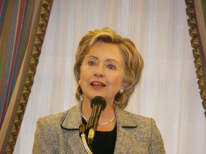 Hillary surprises GOP with three delightful gifts before 2015 ends