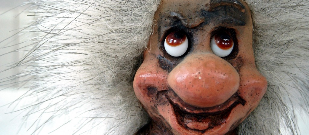 Norvegian Troll. (Courtesy: R Street Institute)
