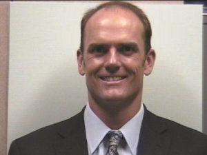 Robert Uithoven, Cruz political campaign manager. (Courtesy: Nevada Legislature)