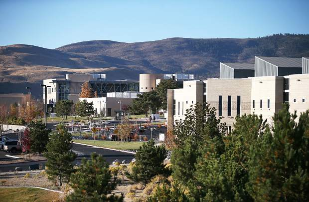 Western Nevada College, one of the community colleges in Nevada, is one of the recipient of a higher funding of CTE programs in the state in 2018-2019. (Courtesy: Nevada Appeal)