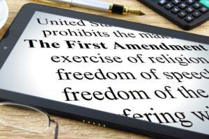 the-first-amendment