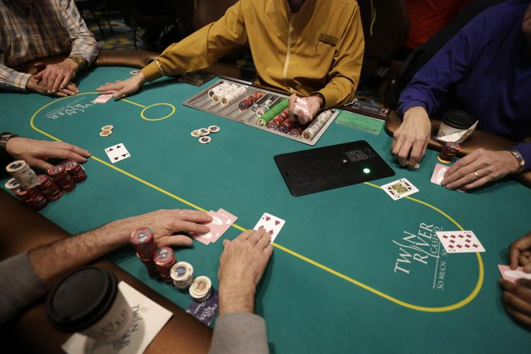 Gaming board recommends tougher harassment, discrimination regulations