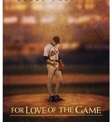 For Love of the Game (film)