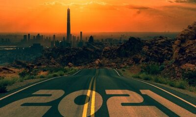 Road to 2021
